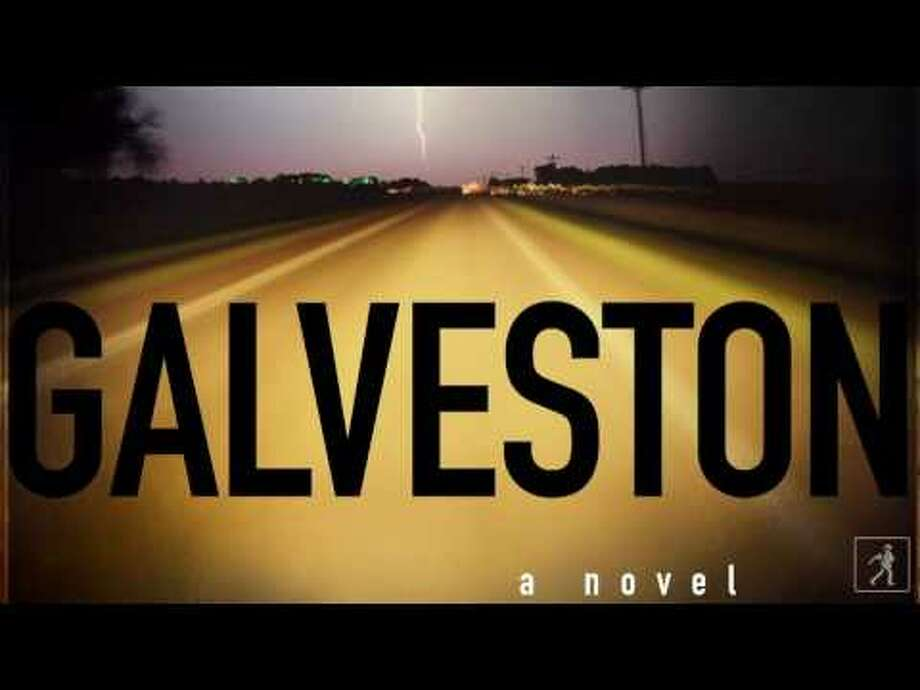 """Galveston"" was the award winning debut novel of Nic Pizzolatto, writer and executive producer of HBO series True Detective. Photo: Scribner"