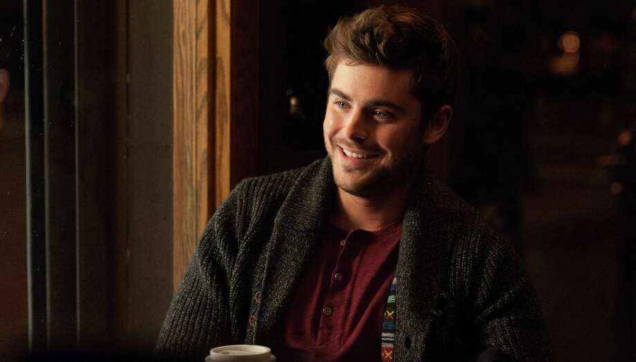 "Zac Efron plays a young man who lives to love, but with no real investment in a commitment, in ""That Awkward Moment."" Photo: Focus Features / Focus Features"