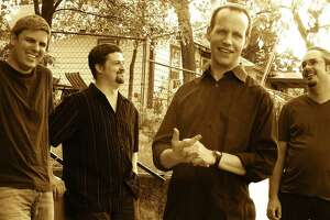 """Mount Pressmore will celebrate the release of its new """"Enjoy"""" CD at The Mix on Saturday."""