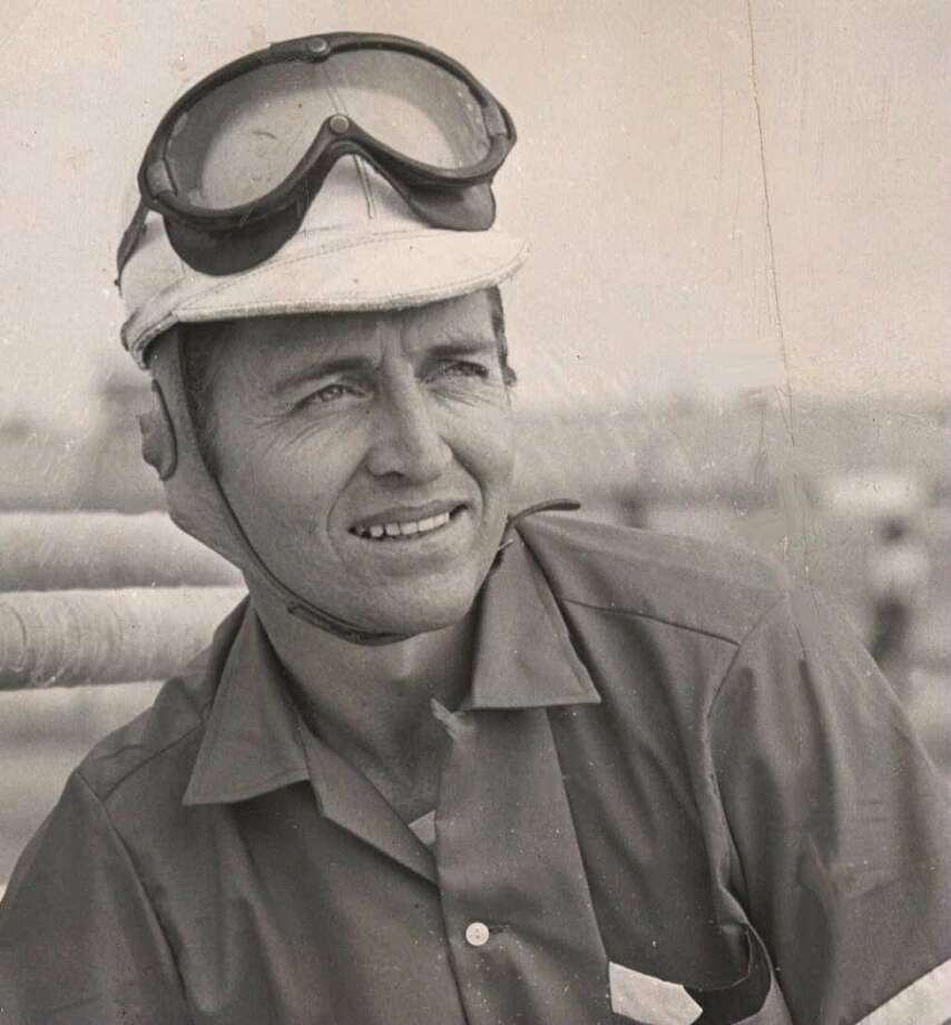 Tim Flock  Class of 2014  The two-time Cup champion won 39 races. Photo: Associated Press