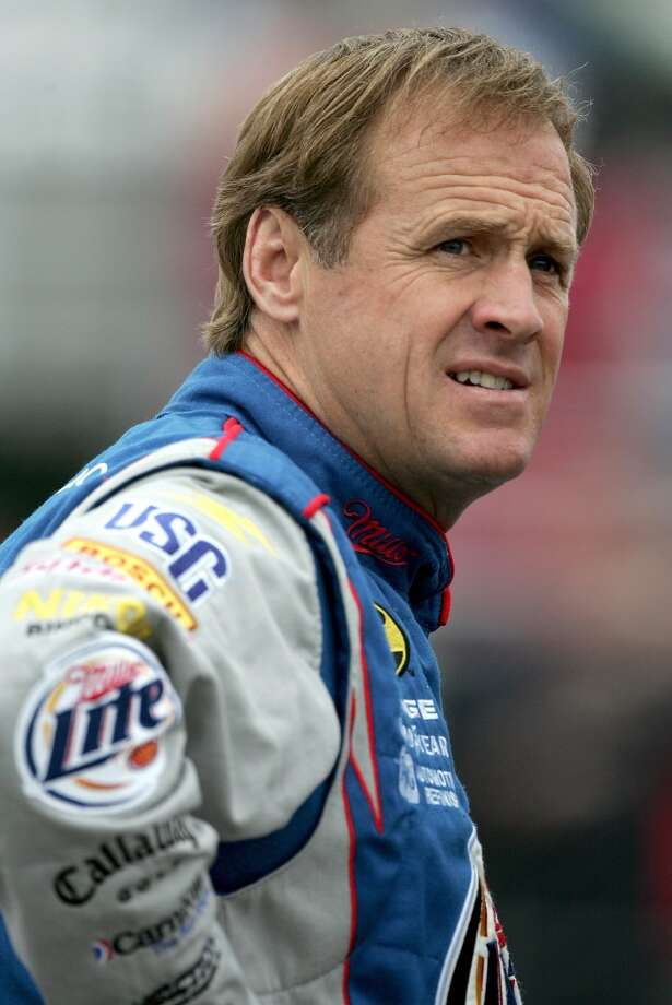Rusty Wallace  Class of 2013  The 1989 Cup champion won 55 races. Photo: Jonathan Ferrey, Getty Images