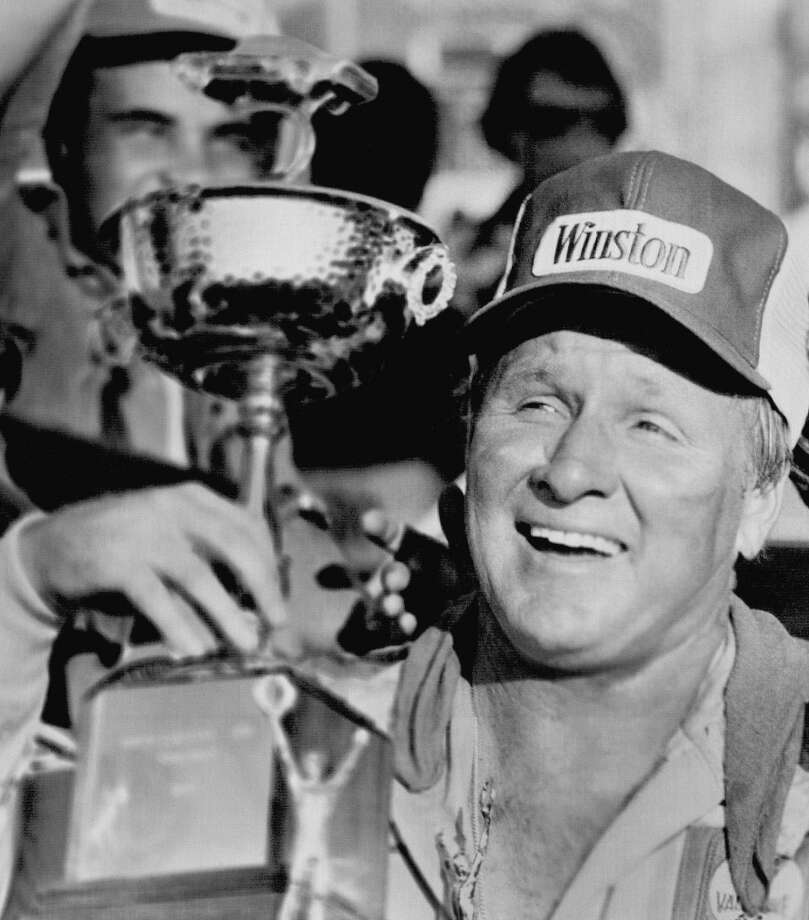 Cale Yarborough  Class of 2012  The three-time Cup champion won 83 races, including the Daytona 500 four times. Photo: Bill Scott, Associated Press