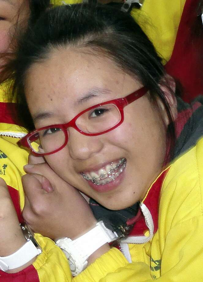 The Fire Department has questioned the coroner's report on Ye Meng Yuan, 16. Photo: Uncredited, Associated Press