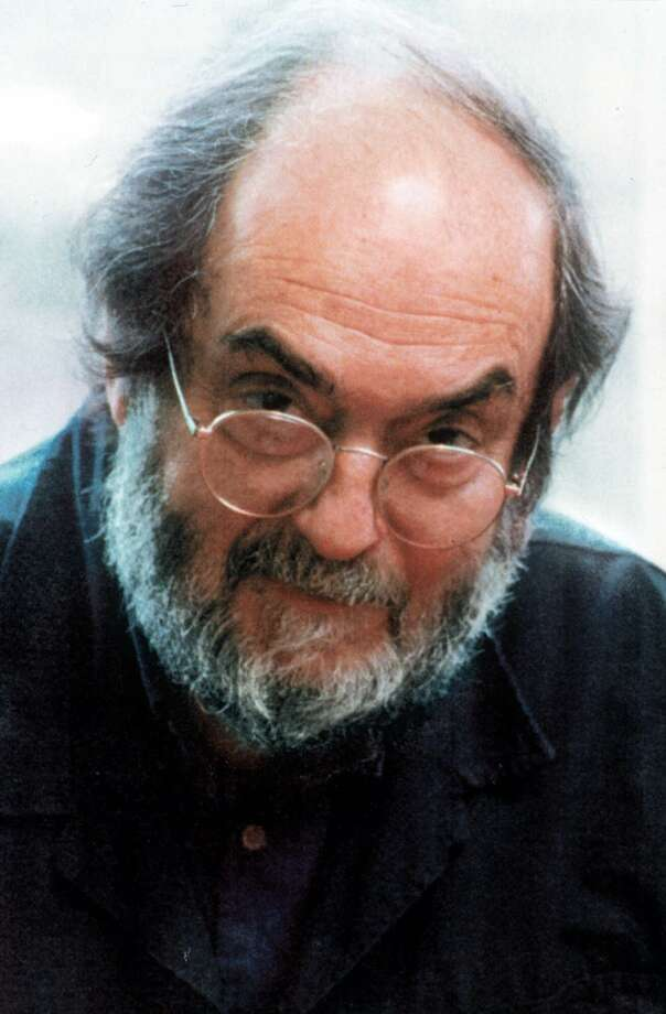 "** FILE ** Director Stanley Kubrick is shown in undated photo taken during production of his movie ""Eyes Wide Shut.""  Details on late  Kubrick's unfulfilled plans to make a movie about Napoleon will be published in a book next year, his family said. His wife, Christiane, and her brother Jan Harlan, the director's executive producer, are assembling the book ""Stanley Kubrick's Napoleon, His Greatest Film Never Made,'' The Hollywood Reporter reported Tuesday June 25, 2002. Kubrick  died in March 1999. (APPhoto/ Warner Bros., File ) / WARNER BROS"