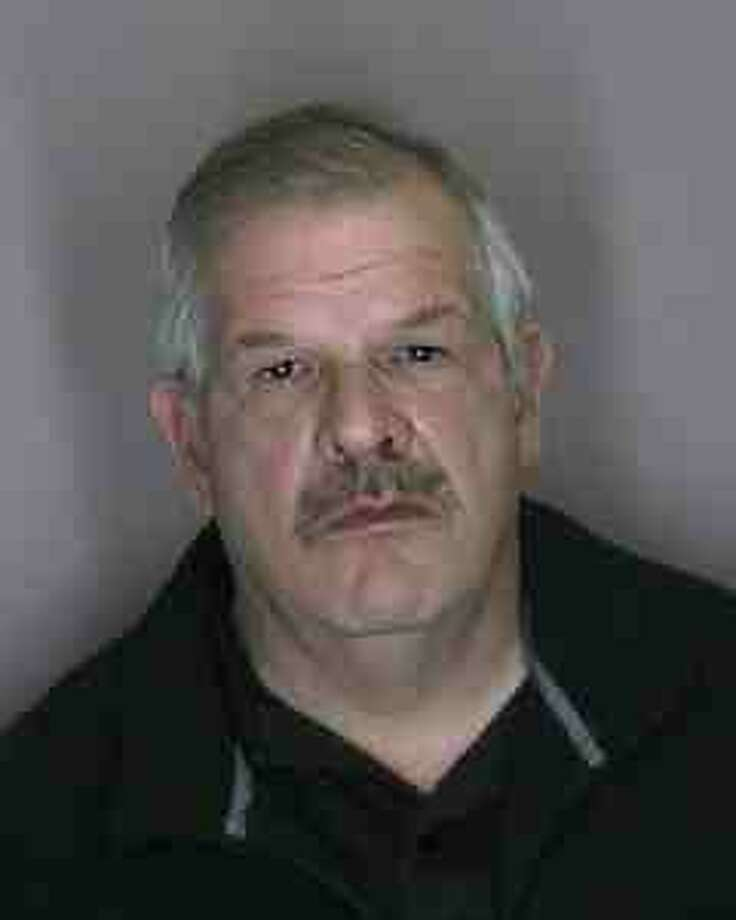Steven Green, 49, of Hoosick Falls, pleaded guilty to attempted grand larceny in Albany County Court on Wednesday Jan. 29. (Albany County District Attorney's Office)