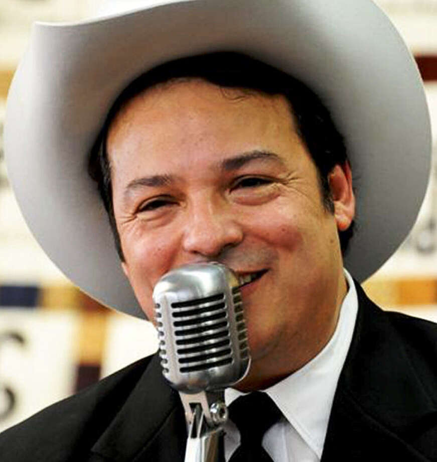 Billy Mata will play for a dance benefiting Judson High School's orchestra. Photo: Courtesy Photo