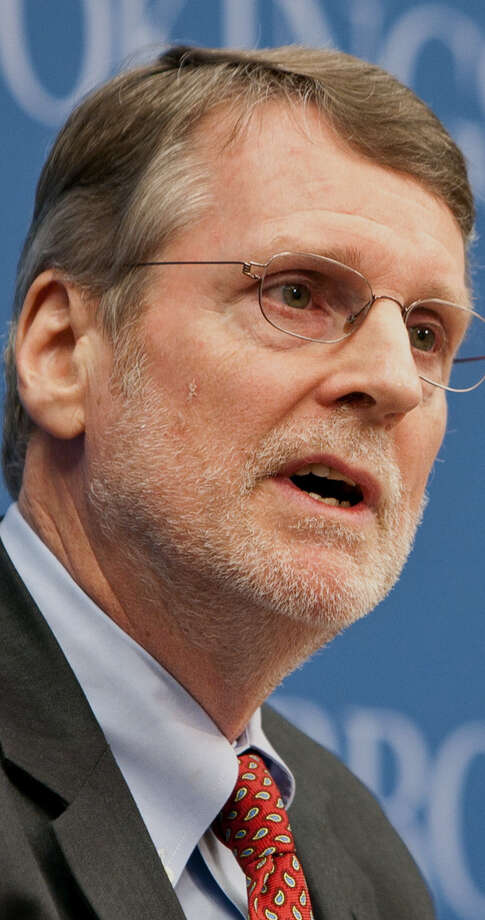 Gary Burtless of the Brookings Institution co-authored a report on the Affordable Care Act. / Brookings Institution