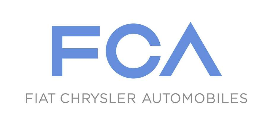 Fiat Chrysler Automobiles on Wednesday introduced the company's new logo. Photo: HOPD / Fiat Press Office