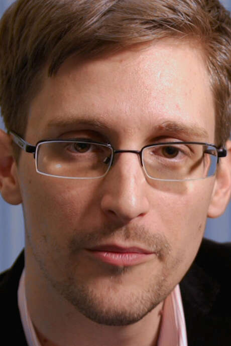 In June, Edward Snowden took a trove of NSA materials. / AFP