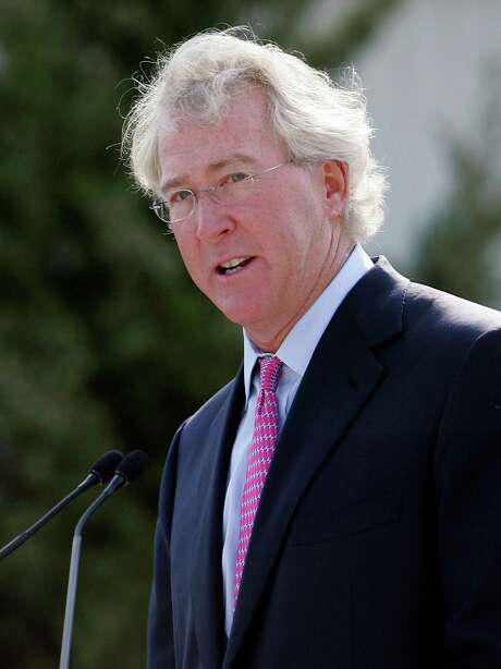 Aubrey McClendon started anew just after leaving Chesapeake. Photo: Anonymous, STF / AP2009