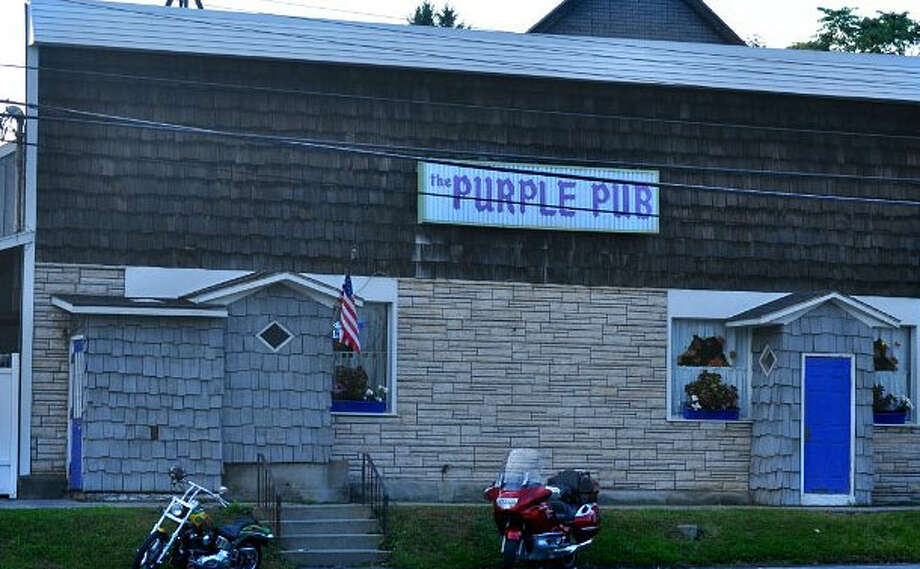 The Purple Pub, 2 Cohoes Road, Watervliet. 273-9646. Variety of family- and party-size combo specials, $19 to $68, available for takeout only.Find more details on Table Hopping. Photo: The Purple Pub