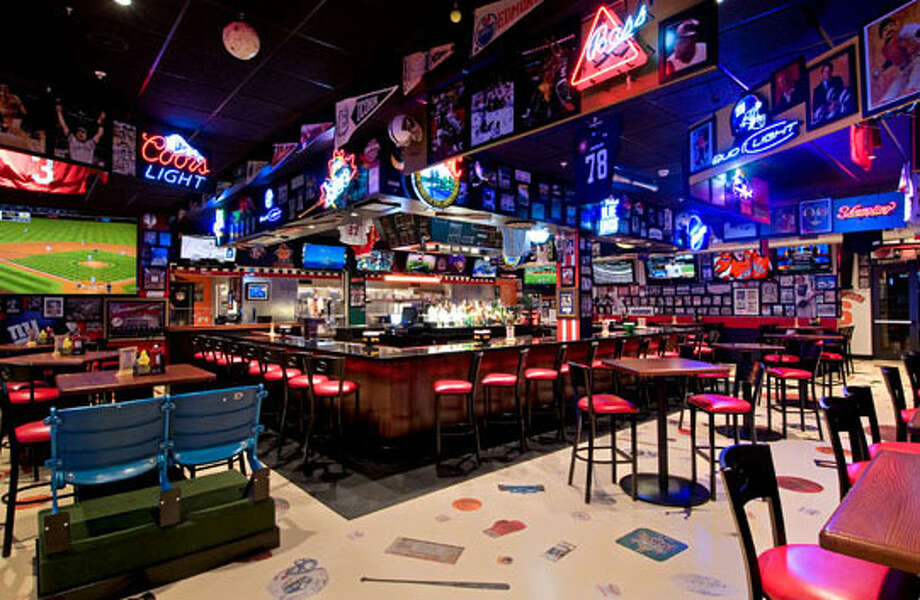 """Any Recovery Room: Albany, Troy, Guilderland, Rotterdam, etc.""Share more recommendations on Table Hopping. Photo: Recoverysportsgrill.com"
