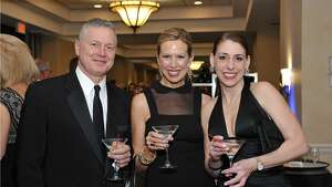 Were you Seen at the 2014 Jewels in the Night Gala on Saturday, Jan. 18. 2014 at the Albany Marriott in Colonie? More than 500 people turned out for the St. Peter's Health Partners' annual event to benefit Albany Memorial Hospital, Samaritan Hospital and St. Mary's Hospital of Troy.