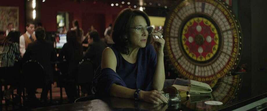"Paulina Garcia stars in ""Gloria."""