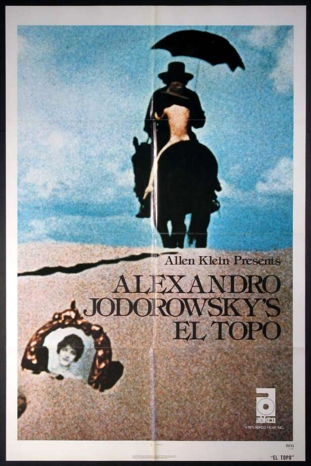 "Alejandro Jodorowsky's ""El Topo"" continues to convert young film students into disciples."
