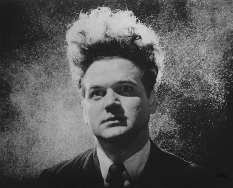 "John Nance plays Henry in ""Eraserhead"", one of David Lynch's most enduring pieces of cinema."