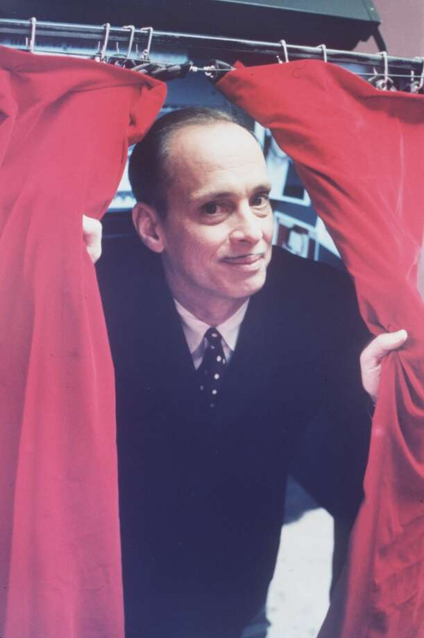 The works of director John Waters will be staples on the shelves of Weirdo Video. Photo: Bravo