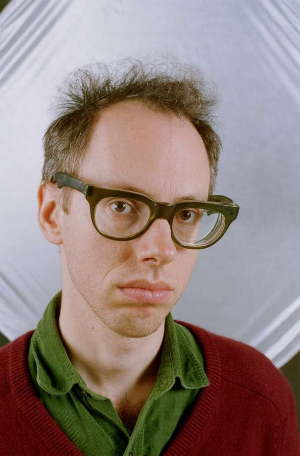 Director Todd Solondz's films aren't for everyone, populated with creeps and deranged folks that will still likely enthrall. Photo: Ben DeSoto, HOUSTON CHRONICLE