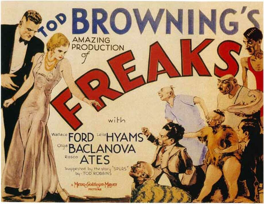 "1932's ""Freaks"" still rubs some viewers the wrong way, over eight decades on."