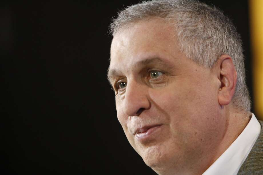 Documentary director Errol Morris' films are thought-provoking and strong. Photo: HERMANN J. KNIPPERTZ, AP