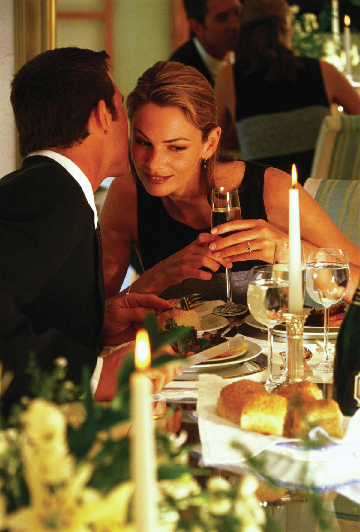 Valentine's Day is the time to be with a special someone - be it a love, friend or even family members. Area restaurants have gone all out this year, offering everything from exclusive dinners to casual eats. Some listings are per person and others are per couple, so read descriptions carefully. Click ahead for your dining options guide in San Antonio.
