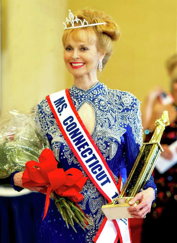 Ms. Connecticut 2013, Ruth Harcovitz, will be presenting âÄúA Musical Valentine,âÄù on Thursday, Feb. 13 at the Fairfield Senior Center for a concert and lunch. Harcovitz is a classically-trained soprano. Photo: Contributed Photo / Fairfield Citizen