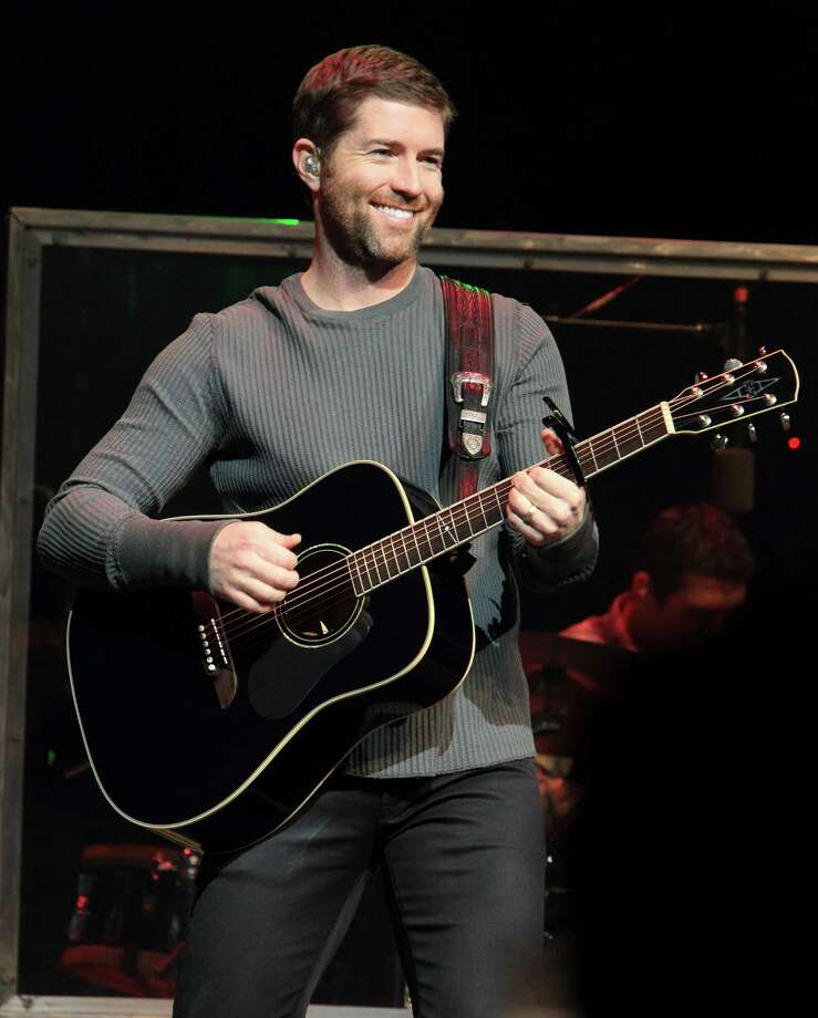 "Country singer Josh Turner is coming to San Antonio next year to perform at Cowboys Dance Hall during his ""I Serve A Savior"" tour.  Photo: Owen Sweeney, Owen Sweeney/Invision/AP / Invision"
