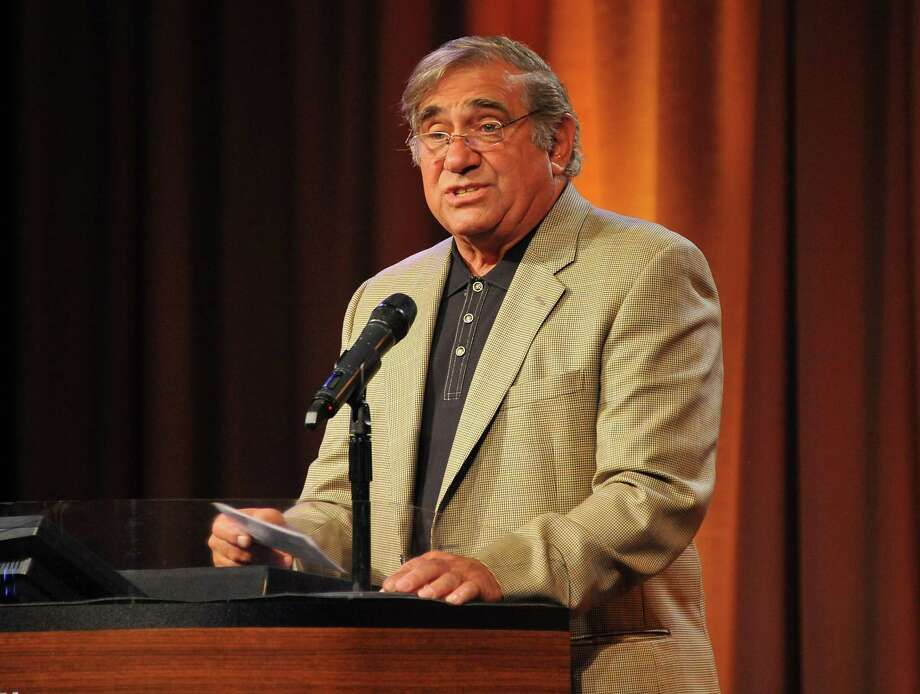 Dan Lauriais still in acting, with roles on 'Sullivan & Son' and 'The Good Wife.' He has a few projects that are in post-production. Photo: Angela Weiss, Getty / 2013 Getty Images