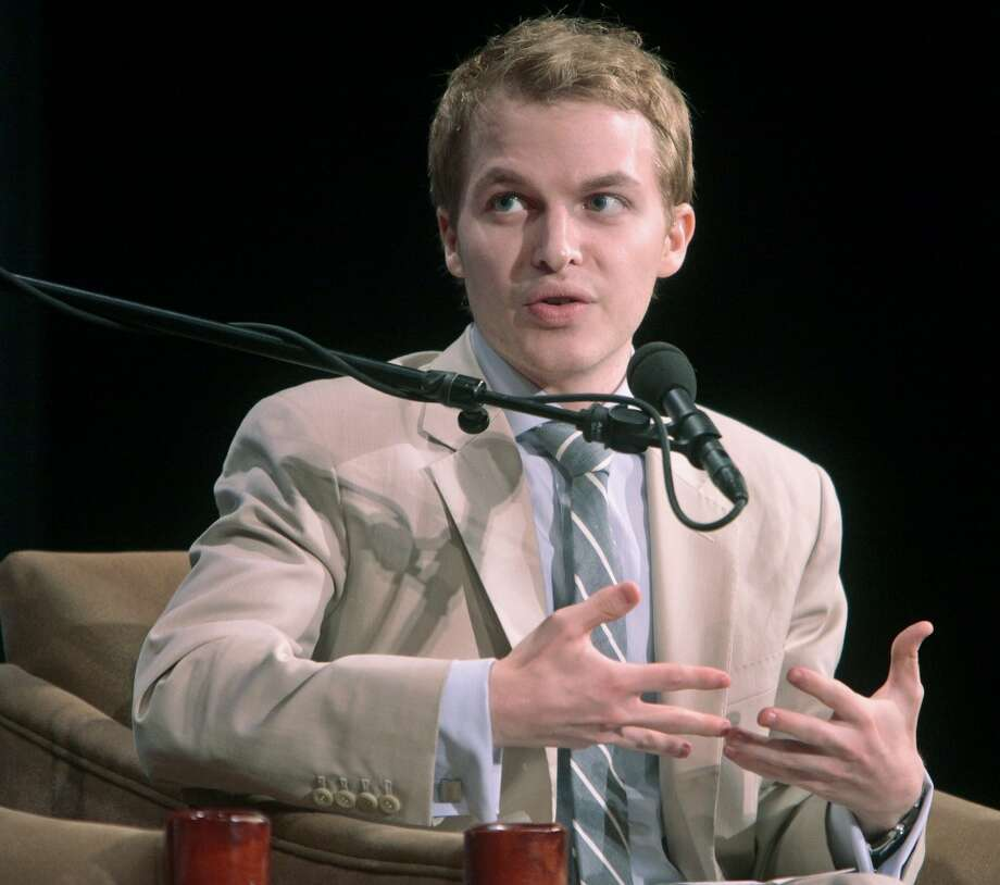 Conservatives didn't let Ronan Farrow get away easy after he made a slight joke connecting a wounded veteran's injuries to the the struggles of Congress' left during the State of the Union address. Photo: Gary He, Associated Press