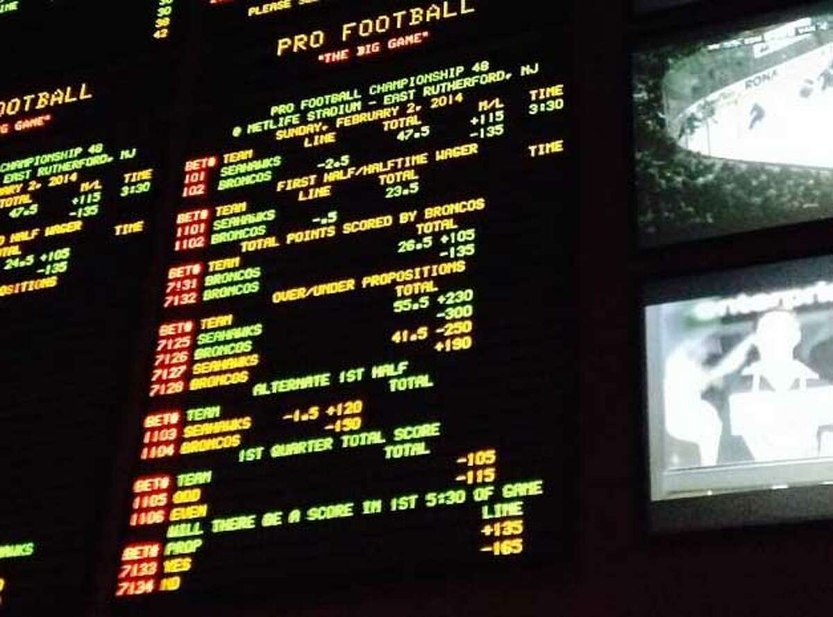 Gamblers in Las Vegas favor the Broncos, but by a mere 2.5 points.