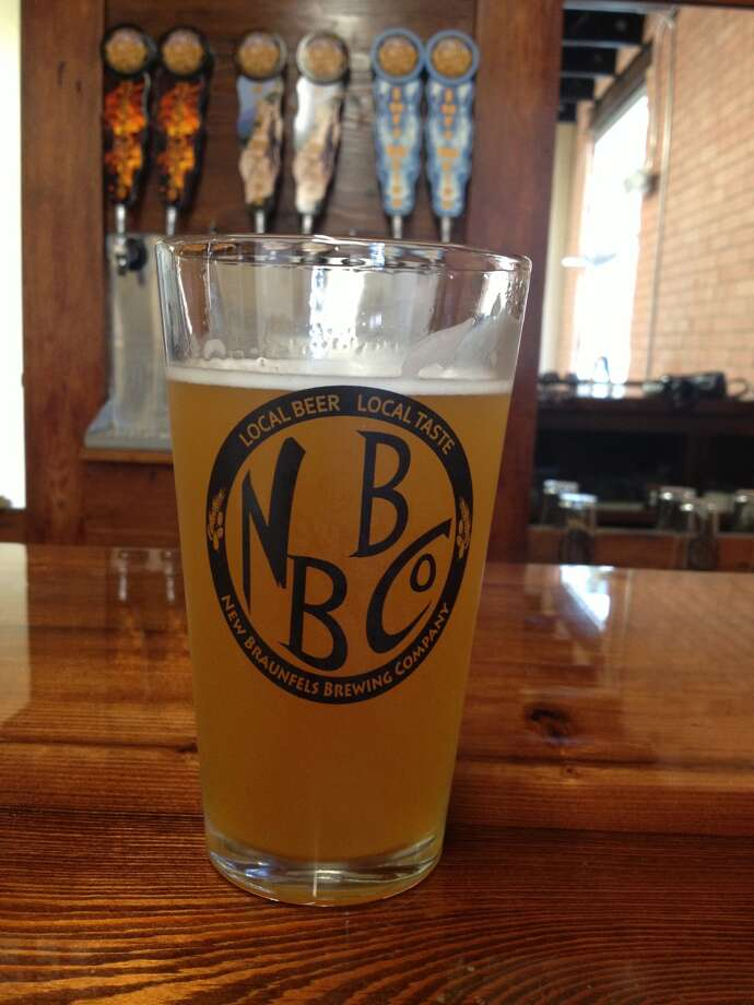 Photo: New Braunfels Brewing Company