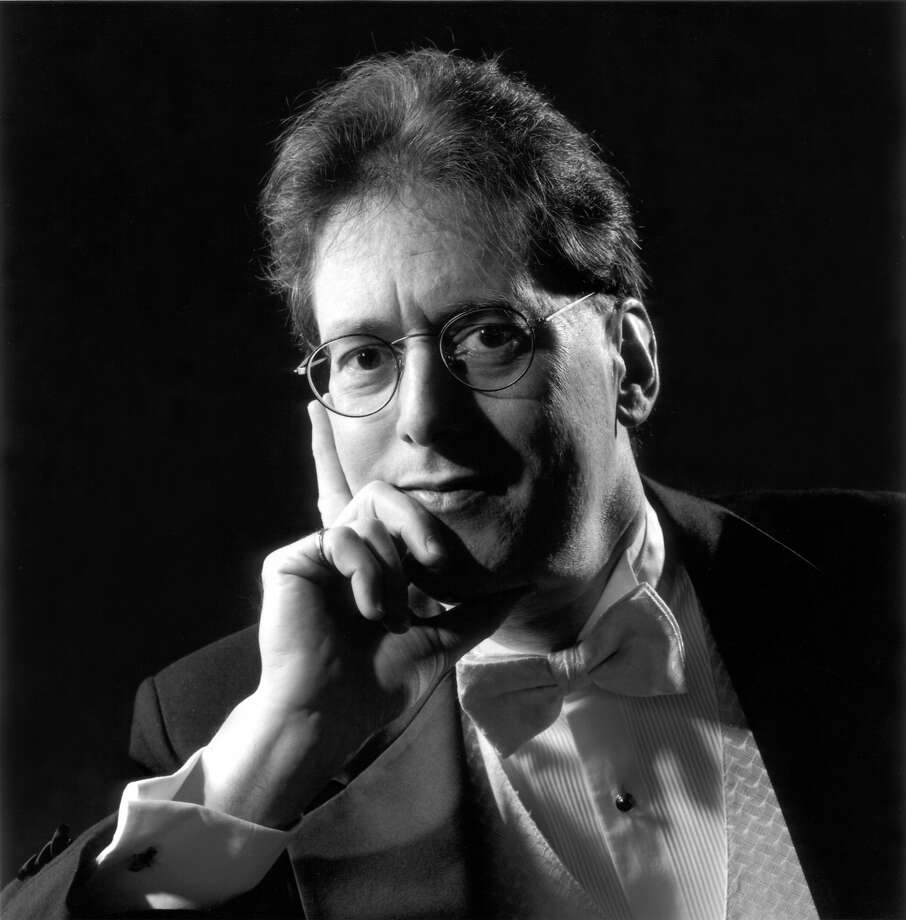 Pianist virtuoso Robert Levin will perform C.P.E. Bach's work. Photo: Herb Ascherman