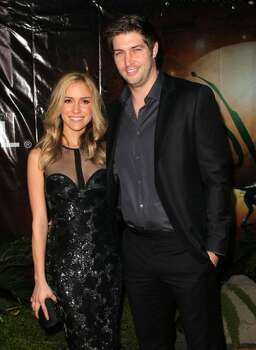 Former 'The Hills' star Kristin Cavallari gave birth to her second child, a boy, with husband Jay Cutler, on May 7.