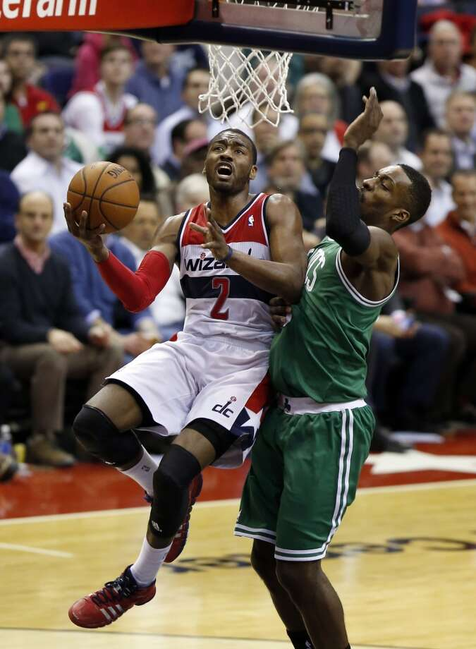 Eastern Conference reserveJohn Wall Washington Wizards - guard Photo: Alex Brandon, Associated Press