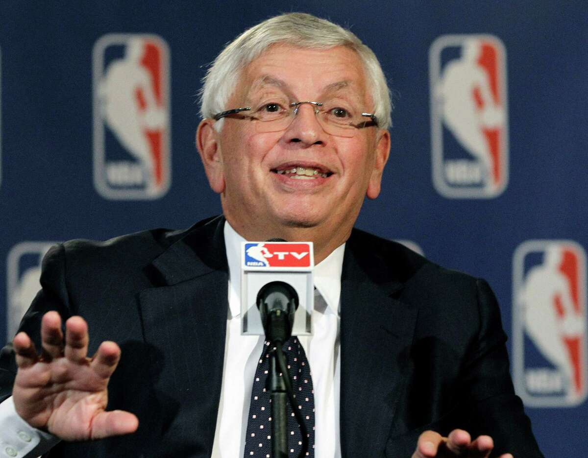 During David Stern's 30 years as NBA commissioner, the league has literally gone global.