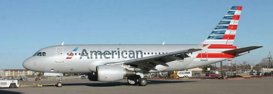 Photo: American Airlines / Associated Press / AMERICAN AIRLINES