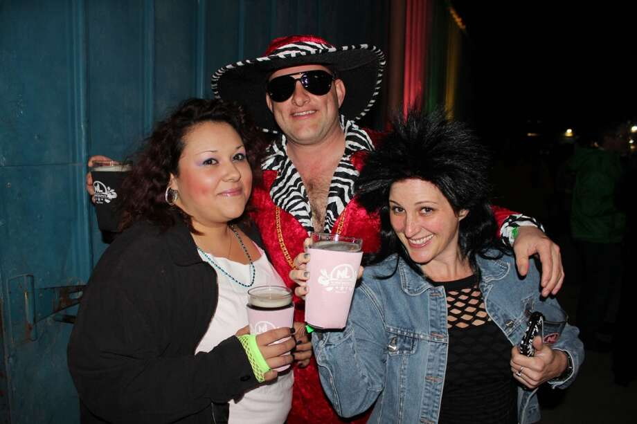 Photo by Jorge Valdez for the Chron