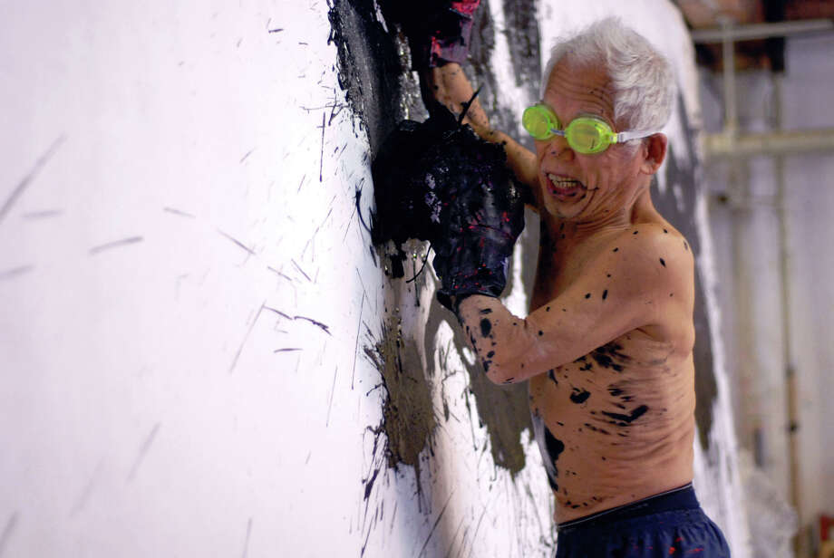 "Best Documentary Feature nominee ""Cutie and The Boxer"" will be screened as part of the Avon Theatre's Oscar-Nominated Film Festival on Sunday, Feb. 23 at 11 a.m. Photo: Contributed Photo / Connecticut Post Contributed"