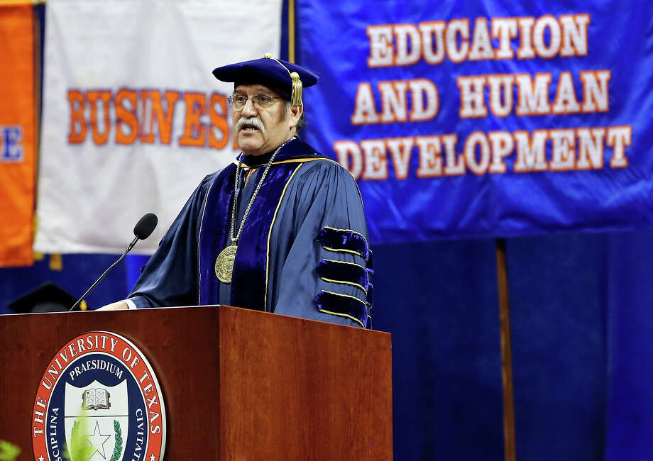 University of Texas-San AntonioTuition and fees: $8,737 in-state ($19,454 out-of-state) Photo: Edward A. Ornelas, San Antonio Express-News / © 2013 San Antonio Express-News