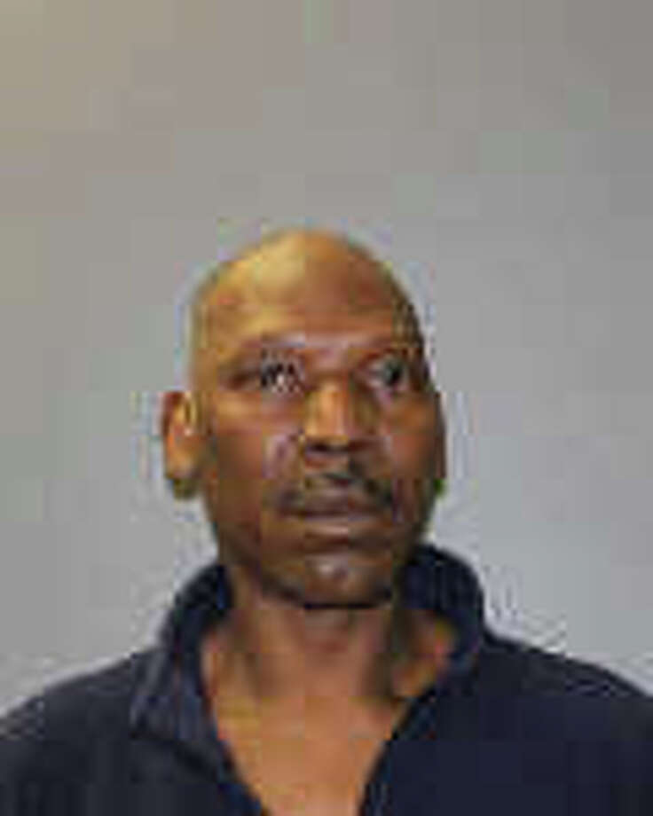 Frederick Hollooway, 59, is a suspect in two Hamden store robberies. Photo: Contributed Photo / Connecticut Post Contributed