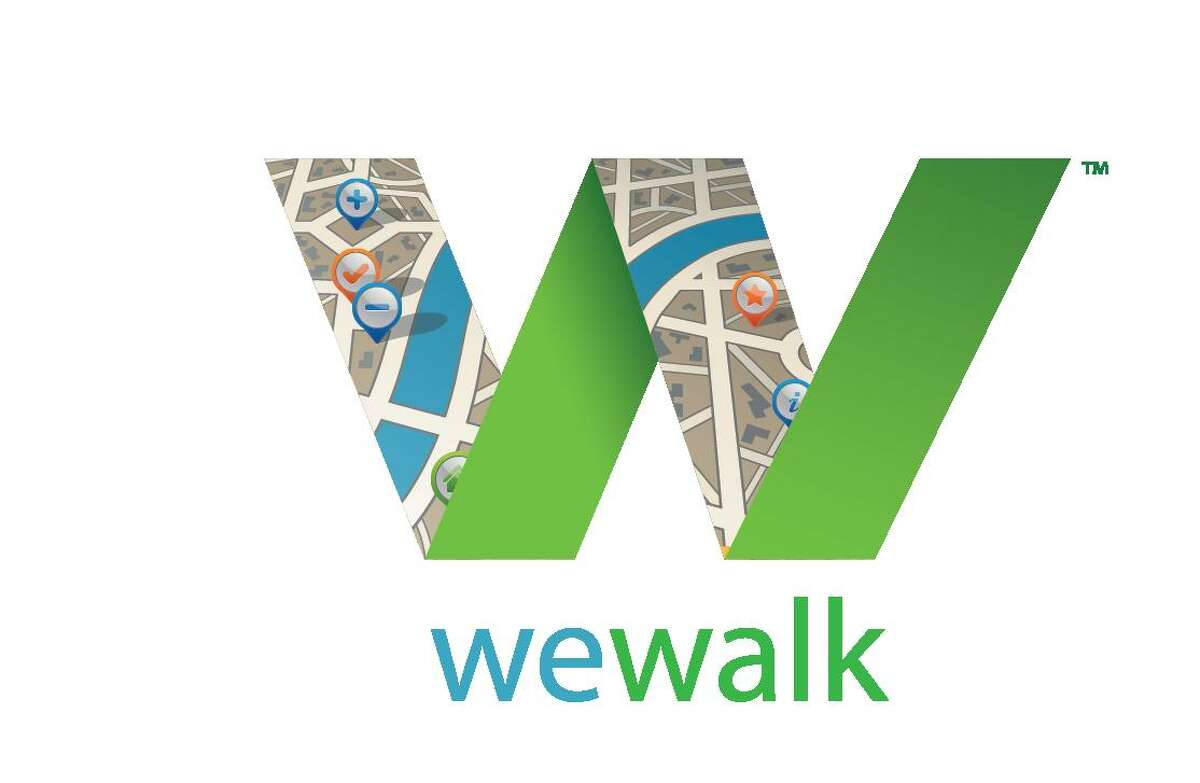 Estrella Hernandez, 13, is developing an community-based app combining technology and fitness called WeWalk.