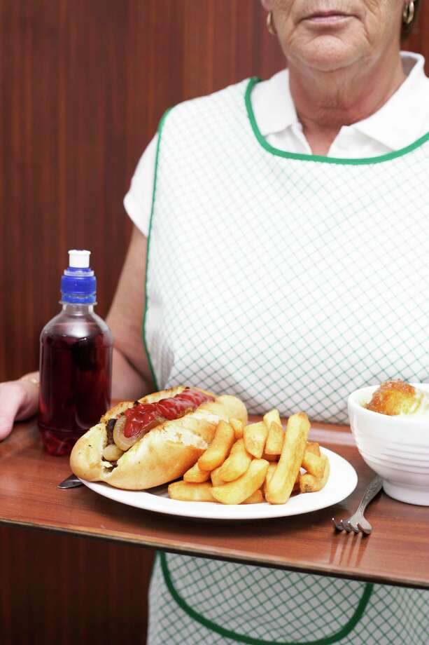 22. Food preparation and service20.1 percent of employees are obese.