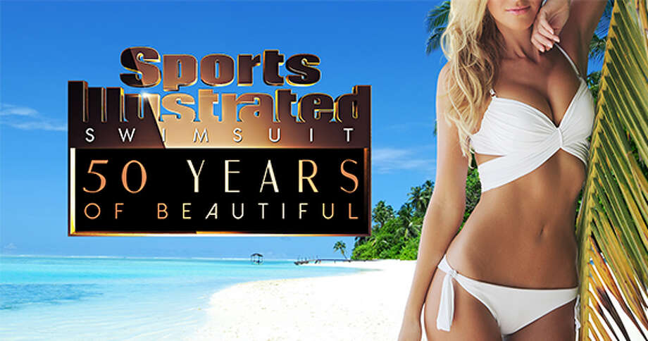 The Sports Illustrated Swimsuit: 50 Years of Beautiful special airs Monday, Feb. 3 on NBC at 8 p.m.