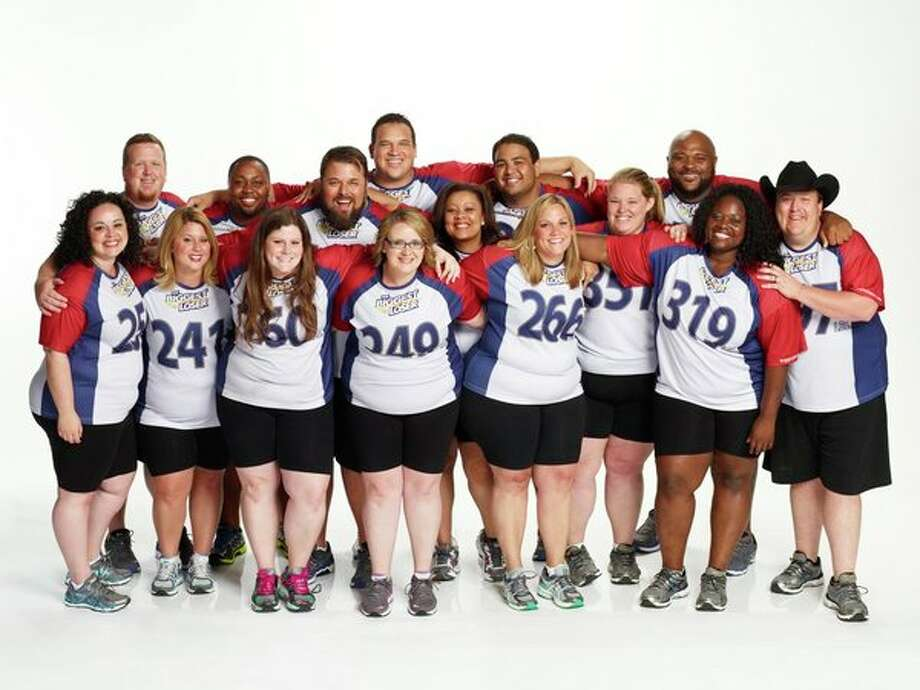 Who will be The Biggest Loser? Find out at 8 p.m., Tuesday, Feb. 4 on NBC. Photo: NBC, Paul Drinkwater/NBC / 2013 NBCUniversal Media, LLC