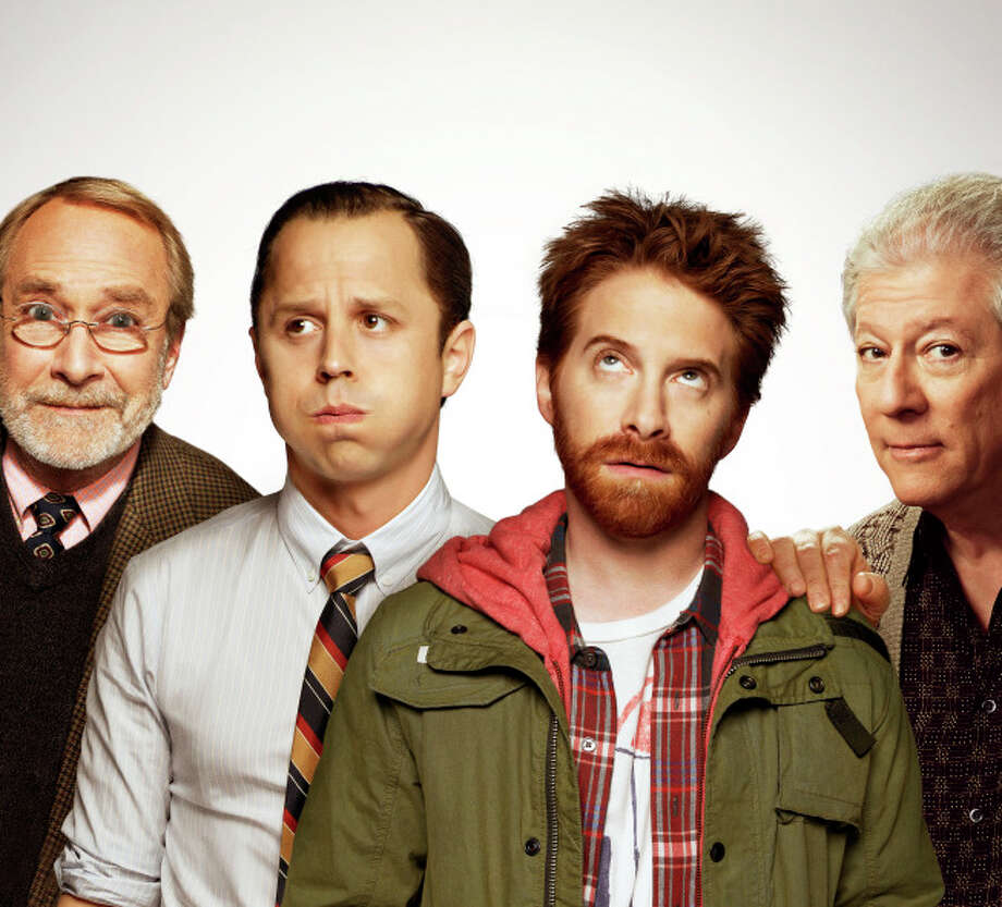 The most reviled new sitcom of the season, Dads, finishes what might be its first and last season on Tuesday, Feb. 11th at 7 p.m. on FOX