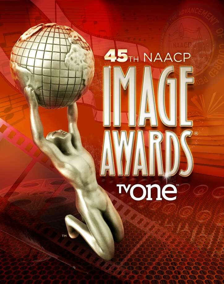 The NAACP Image Awards airs Saturday, Feb. 22 at 8 p.m. on TV One.