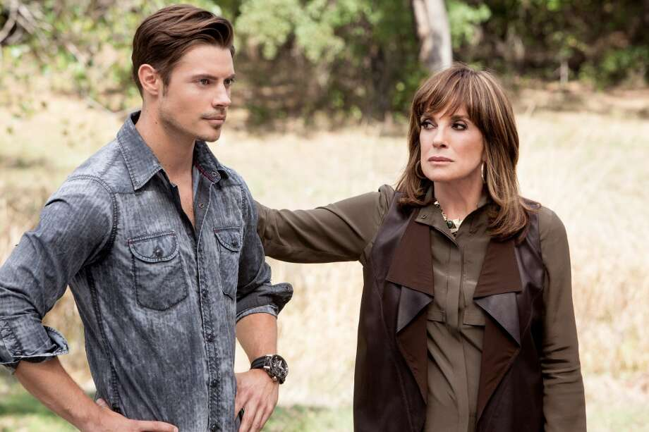 Dallas returns for its third season on TNT on Monday, Feb. 24th at 8 p.m.
