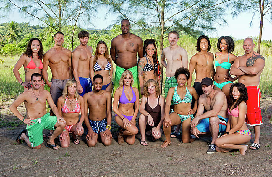 Survivor returns on CBS at 7 p.m. on Wednesday, Feb. 26th. Photo: MONTY BRINTON, ©2013 CBS Broadcasting Inc. All Rights Reserved. / ©2013 CBS Broadcasting Inc. All Rights Reserved.
