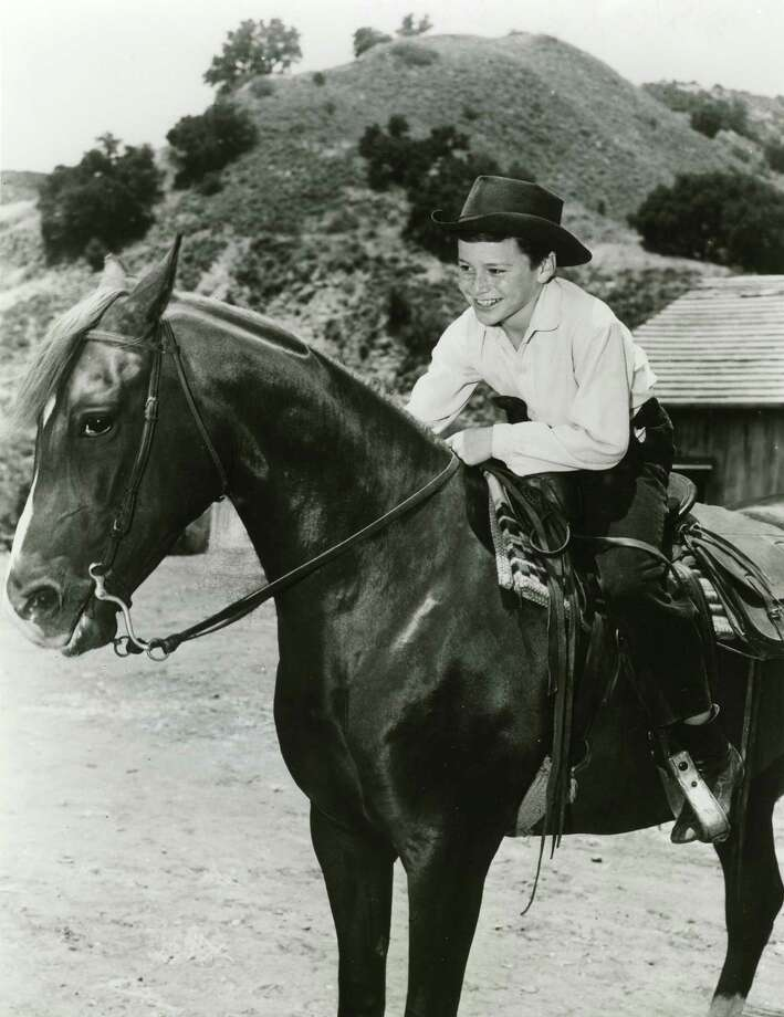 1956 -1957 (CBS) 1959-1962 on ABC Based on Mary O'Hara's novel, Johnny Washbrook played Ken McLaughlin and Flicka was played by Arabian horse, Wahama.  Photo: ABC / ©American Broadcasting Companies, Inc. All Rights Reserved. For editorial use only. NO ARCHIVING. NO RESALE.