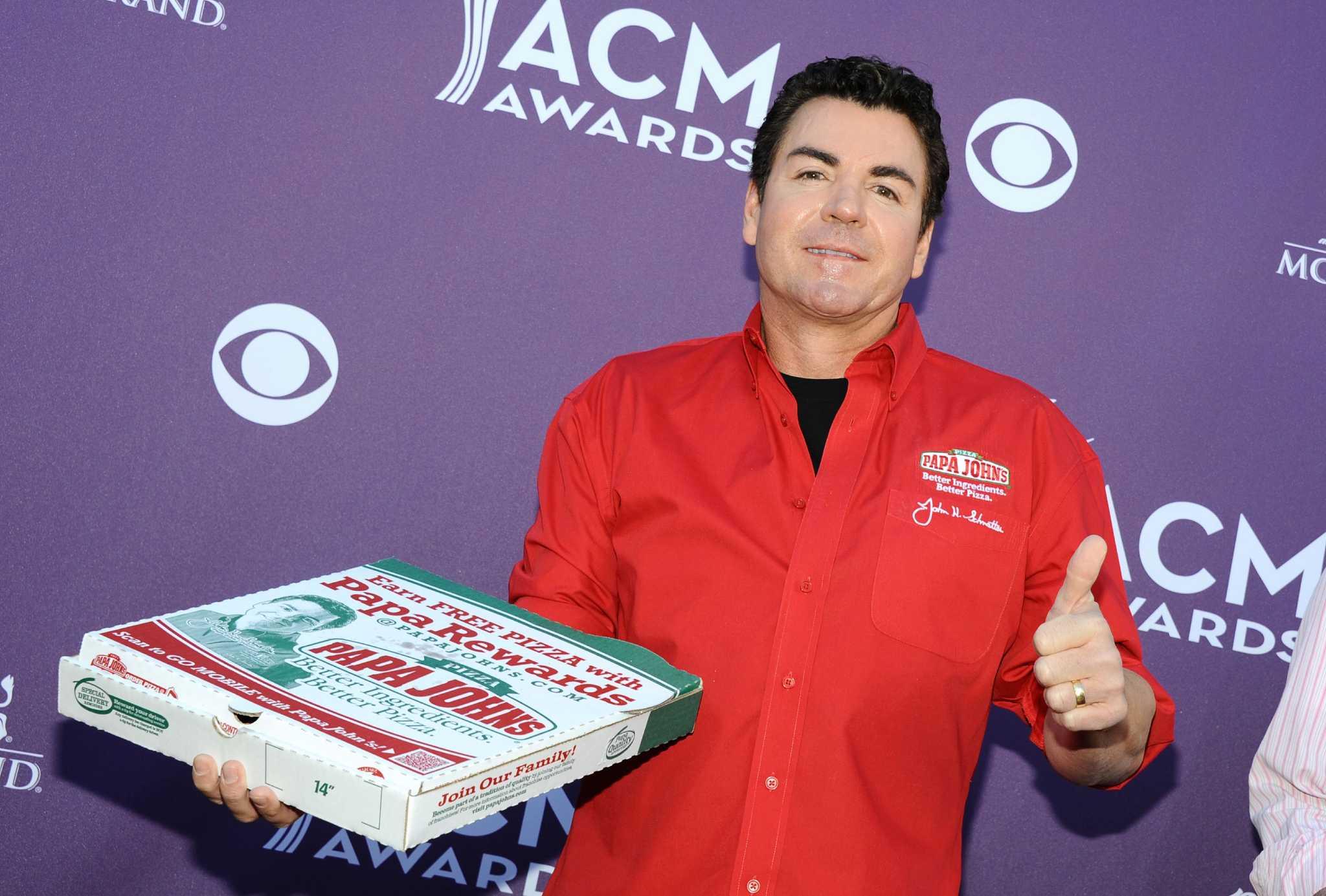 papa john u0027s blames nfl u0027debacle u0027 for hurting its pizza sales sfgate